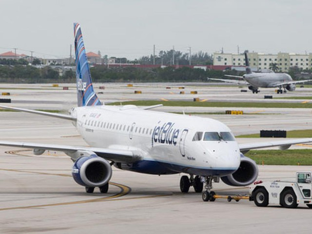 Jet Blue Flights From Boston To West Palm Beach