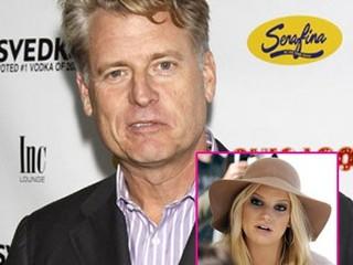 Divorce Shocker: Jessica's Dad Joe Is Gay, Says Family Insider