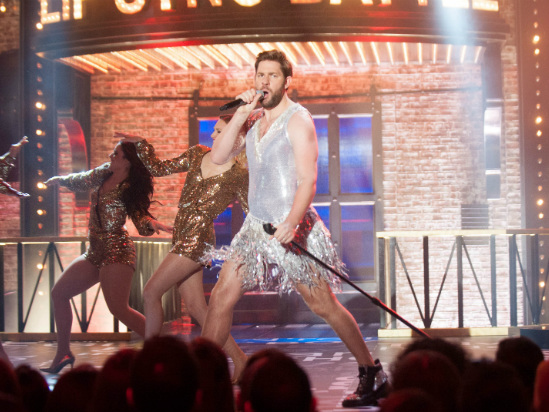 How Jimmy Fallon's 'Lip Sync Battle' Launched SpikeTV's Rebrand: 'Right Swing at Right Moment'