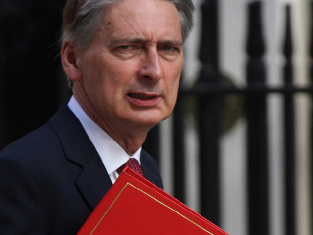 What's in Hammond's box? Autumn fallout for Britain's tech SMBs