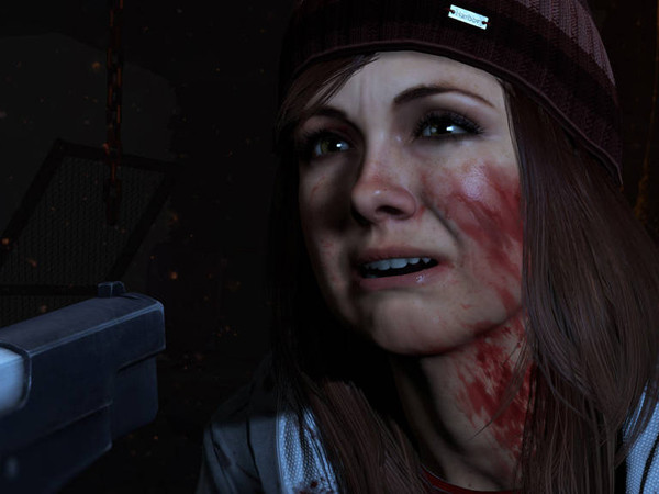 Until Dawn release date, features, screenshots & trailers: Until Dawn release date announced