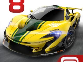 Asphalt Race Cars For Sale In Canada