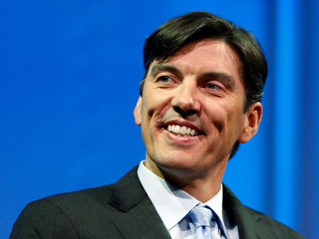 AOL's Tim Armstrong made the biggest deal in New York tech this year — here's how the $4.4 billion Verizon deal went down