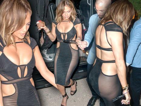 Fucking Jennifer Lopez 99