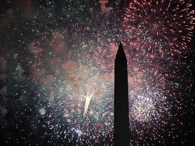 Celebrating 4th Of July With A Long Weekend? Here's Why You're Able To.