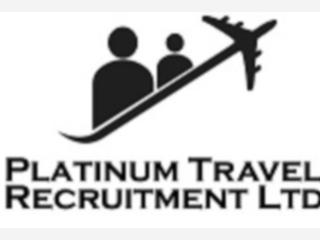 Platinum Travel Recruitment: USA Travel Consultant