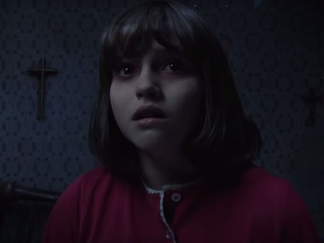 Watch: 'The Conjuring 2' Trailer Tackles 'England's Amityville' Horror Story
