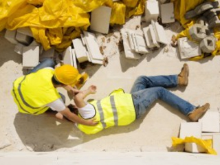 3 Million Americans Suffered Work Injuries in 2014, BLS & OSHA Report