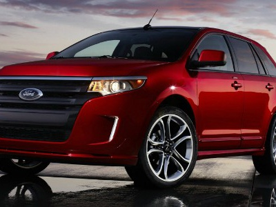 2014 Ford Edge Sport Wheel Fracture Incident Leads to an NHTSA Investigation