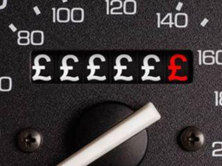 Car Insurance Premiums falling