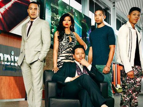 The 'Empire' Season 2 Premiere Date Finally Revealed