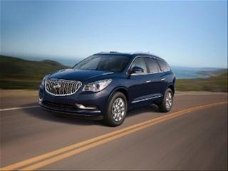 This Week in Car Buying: Buick Enclave tops deal list; Toyota looks to online sales; Inventories shrink; Loan balances rise