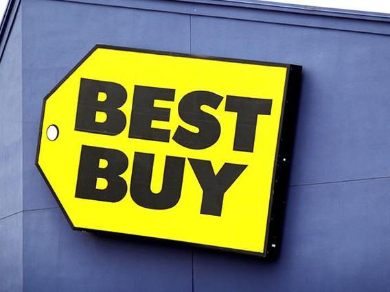 Best Buy Tvs For Cars