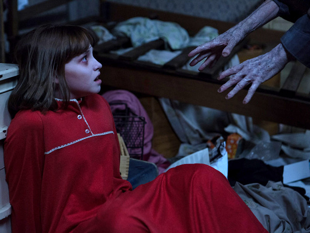 'The Conjuring 2' Featurette Explores the Strange Happenings in Enfield