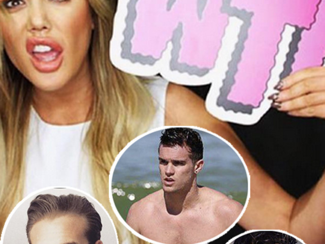 Charlotte Crosby confesses whether she's in love with Gaz Beadle… and if Mitch Jenkins is better in bed!