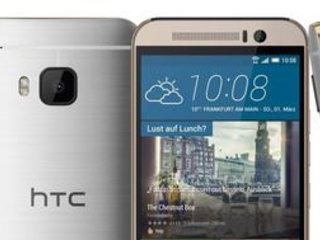 HTC One M9 release date, price and specs: When is the HTC One M9 coming out? Best HTC One M9 deals; where to buy the HTC One M9 today