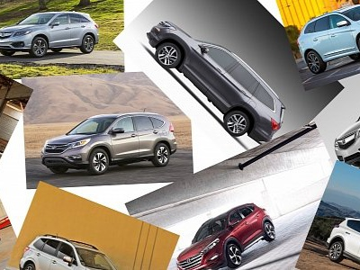 Top 10 Safest SUVs On The US Market in 2016