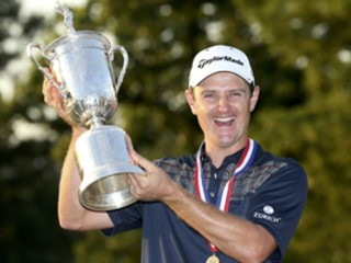 Justin Rose beats Phil Mickelson to win US Open title