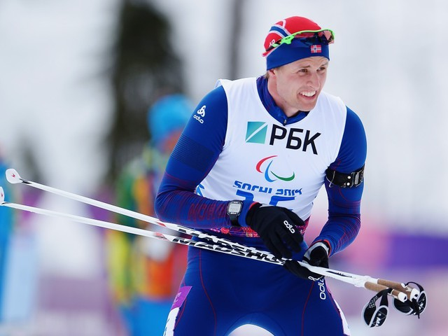 """Russian doping tests at Sochi 2014 Paralympics """"suspicious"""" compared with those from other countries, claims Norwegian skier"""