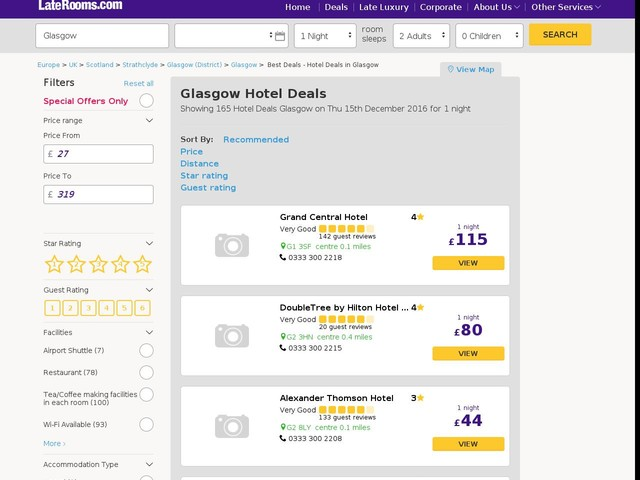 Discount Travel Deals All Inclusive