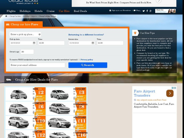 Cheapest Car Rentals Isp Ny