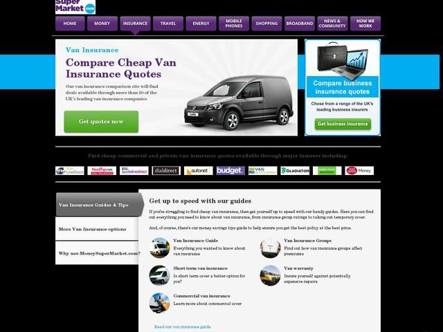 van - Anygator.com