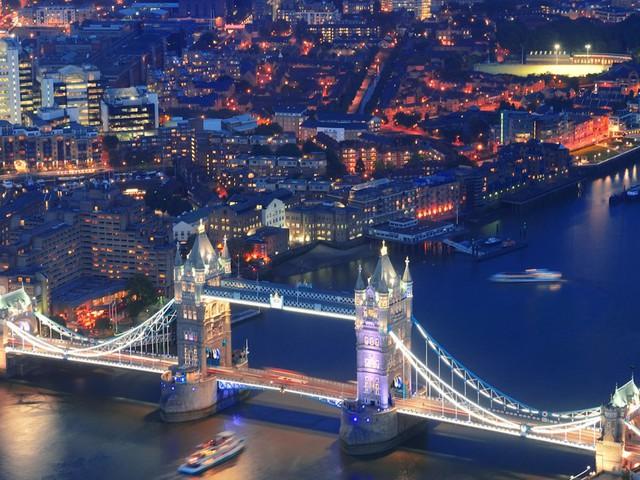 Jurys Hotel London