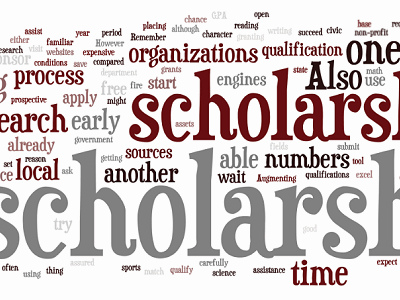 Applications Accepted for ANA College Scholarships