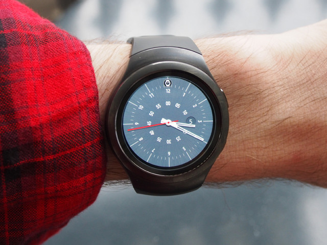 Samsung Gear S3 release date, rumors and features