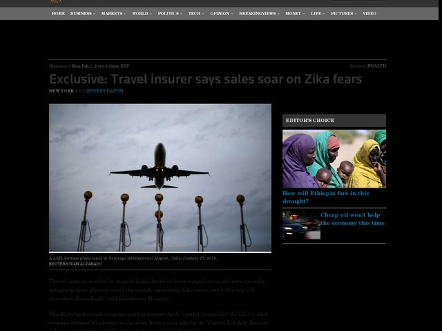 Travel Insurance Without Medical