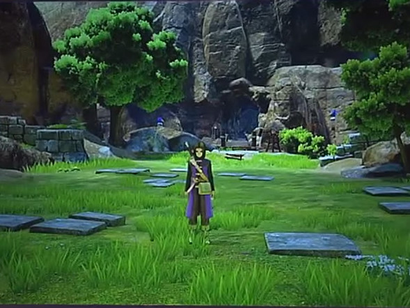 Dragon Quest XI UK release date, price rumours
