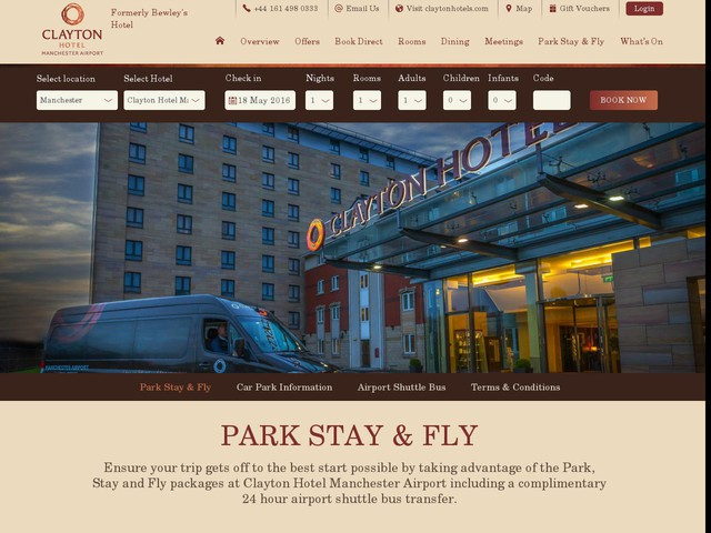 Hotels Near Dca And Metro
