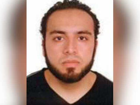 Bombing Suspect's Father Contacted The FBI In 2014: Officials