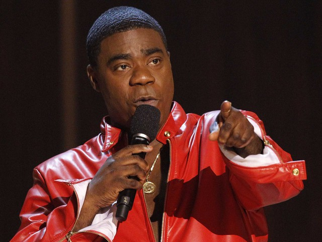 Wal-Mart settles with Tracy Morgan after 2014 accident