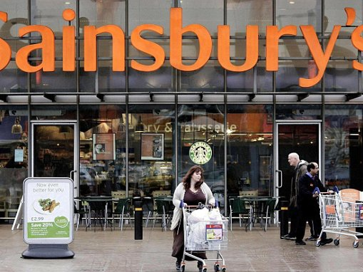 Sainsbury S Launches Home Brand In Non Food Overhaul