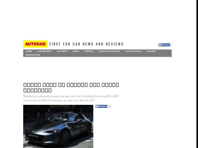 Car Lease Deals Los Angeles