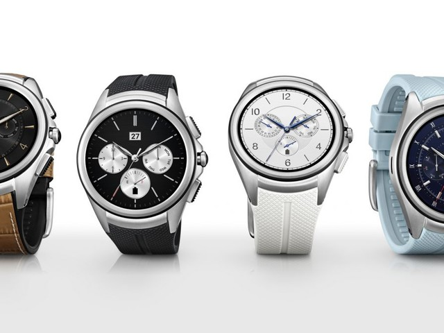 This is the first cellular Android Wear smartwatch: LG Watch Urbane 2nd Edition