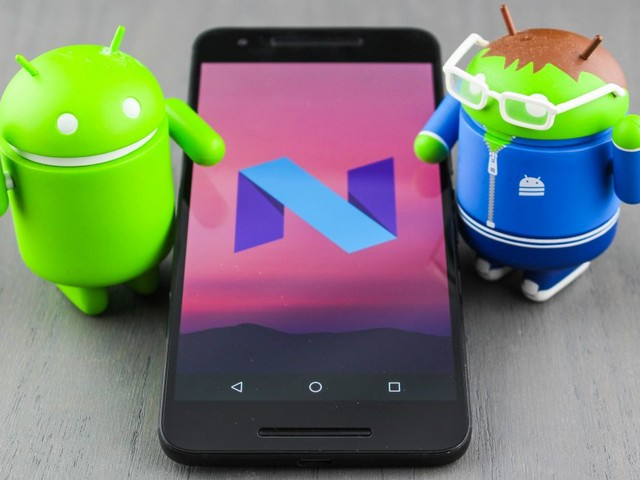 Android Nougat release date: when you'll get it and everything you need to know