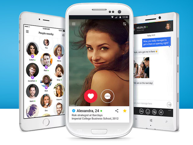 Wait, Tinder isn't the biggest dating app in the world?