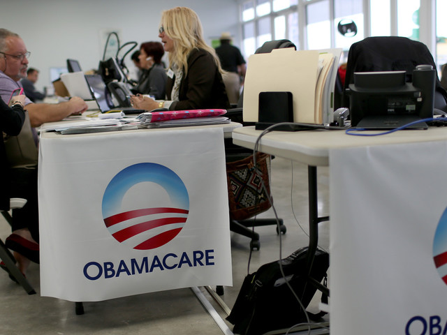 One More Reason To Feel (Pretty) Good About Obamacare