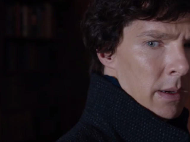 'Sherlock' Series 4: BBC Reveal Air Date and New Trailer