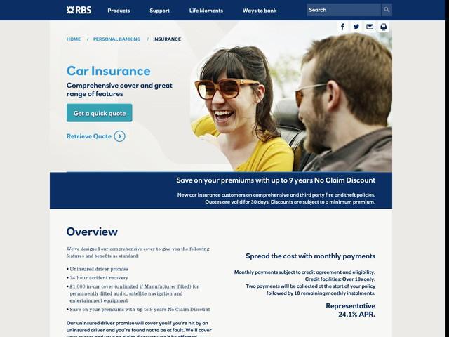 Insurance Car Compare Australia