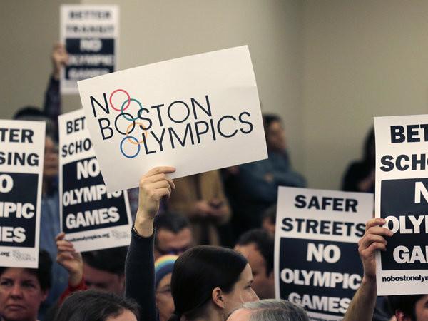 How Boston Won The Right To Avoid The 2024 Olympics