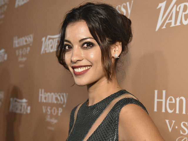 'Spectre' Actress Stephanie Sigman to Star in 'Annabelle' Sequel (EXCLUSIVE)