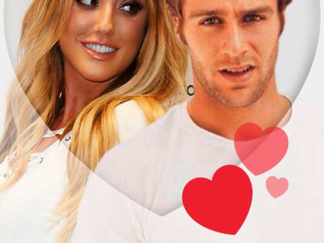 Charlotte Crosby snogs Love Island's Max Morley! Here's 7 things you need to know about him