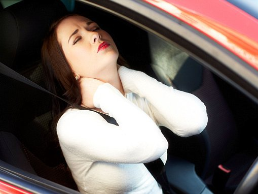 Car insurance premiums fall but lower prices 'can't last' as 'epidemic' of bogus whiplash claims continues, warns the AA