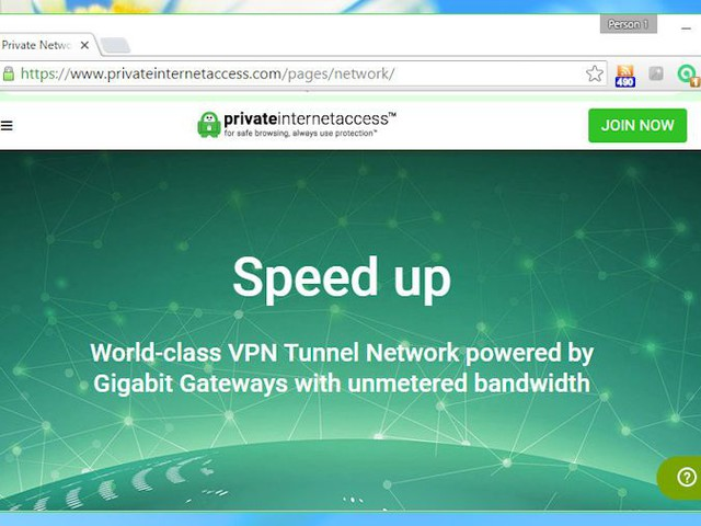 Review: Private Internet Access