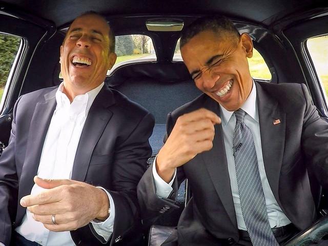 Comedians In Cars Getting Coffee Bill Bur