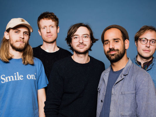 Real Estate announce new album
