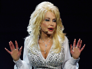 Dolly Parton raves about Miley Cyrus ahead of Glastonbury performance